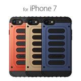 【iPhone7 ケース】Wrangler Force(ラングラーフォース)