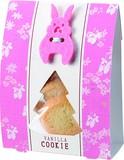 フォレスト クッキー ウサギ (バニラ)