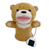 Soft Toy Nom Nom Puppet