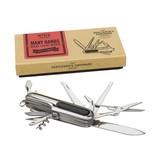 """『Pen Knife』(ペンナイフ)""""many hands"""" マルチツール"""