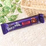 キャドバリー デイリーミルク フルーツ&ナッツ 50g【チョコレート】