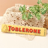 【バレンタイン】トブラローネ ミルク 100g【チョコレート】