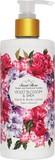 Sweet Flora スウィートフローラ ハンド&ボディローション ヴァイオレットブロッサム
