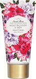 Sweet Flora スウィートフローラ ハンドクリーム Violet Blossom ヴァイオレットブロッサム
