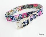 首輪 ハーネス 花柄 ドッグ 犬 英国ブランド BlossomCo ブロッサム 日本未入荷