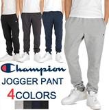 【チャンピオン USA】裏起毛 スウェット ジョガーパンツ 全4色 (CHAMPION - USA) 即納 / 先行受注