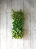Flexible Mat Artificial Plants