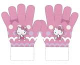 【サンリオ】ノビノビ手袋(子供用)