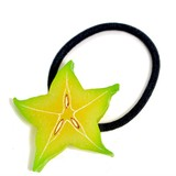 Star Fruit Hair Elastic