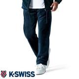 【メンズ】ボアフリースパンツ(K・SWISS)