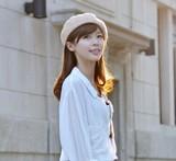 ☆2016AW新作☆カラフルベレー帽  16カラー