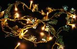 【Sirius】Annet ゴールド&シルバー【LEDライトと草花のオーナメント】【2016秋冬新作】