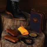 『Shoe Shine Kit』(靴磨きのためのすべてセット)