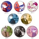 ポリカバッジ 名探偵コナン Vol.3
