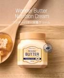 【保湿クリーム】ワンダーバター保湿クリーム ◎乾燥対策に!