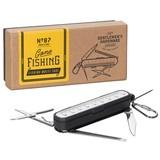『Fishing Multi Tool』釣りのためのマルチツール!