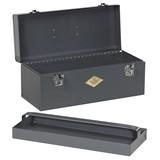 『Metal Tool Box』DIYのための万能ツールボックス