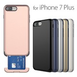 iPhone7 Plus Case Card Case Card Storage