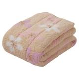 (Amazon掲載不可)もこもこシープ調 敷きパッドシーツ シングル (あったか冬用寝具)