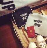 LAUNDRY CASE BOX