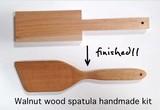 My spatula kit