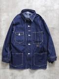 【Uniform Line】カバーオール