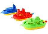 【水遊び玩具】バルクボート