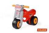 【乗用玩具・乗り物】モーターバイクレッド