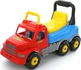 【乗用玩具・乗り物】Maxiトラック