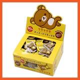 【お菓子】『チョコっとリラックマ(キャラメル風味)』(おみくじ付)