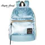 Legato Largo Nylon Gold Metal Daypack