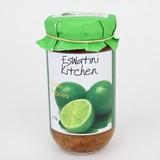 Eswatini Kitchen ライムピクルス 150g