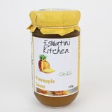 Eswatini Kitchen パイナップルケチャップ(ピリ辛) 150g