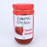 Eswatini Kitchen トマトケチャップ(甘口) 150g