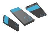 充電器 Power Slim MAX 9000(パワースリム9000)