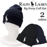 《即納》POLO RALPH LAUREN《2016年秋冬新作》■6F0573■ニット帽