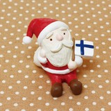 【クリスマス特集】 ノーティー ハッピークリスマス サンタ (ノーティーアニマルマスコット)