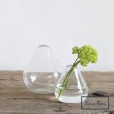 Flower Vase Pair
