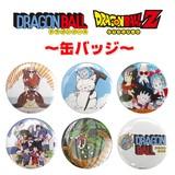 ''ドラゴンボール'' 缶バッチ#2