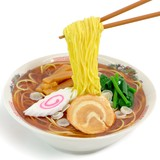 Chopstick Ramen FAKE FOOD