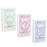 カルタ フレーバーソルト(調味用)【 国産塩と香る素材のマリアージュ】