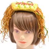 Omusoba Headband FAKE FOOD