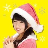 【XM】サンタ帽子(ピンク)