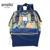 anello Canvas Base Backpack