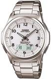 [カシオ]CASIO 腕時計 WAVECEPTOR ウェーブセプター ソーラー電波腕時計 MULTIBAND6 WVA-M630D-7AJF メンズ
