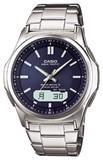 [カシオ]CASIO 腕時計 WAVECEPTOR ウェーブセプター ソーラー電波腕時計 MULTIBAND6 WVA-M630D-2AJF メンズ