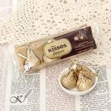キス デラックス 4P【チョコレート】