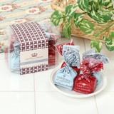 【バレンタイン/クリスマス】アマレッティ&カプチーノ 6粒 【トリュフチョコレート】【プチギフト】