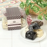 【バレンタイン/クリスマス】オリジナルセレクション 6粒 【トリュフチョコレート】【プチギフト】