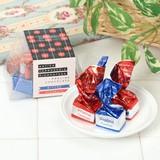 【バレンタイン/クリスマス】プラリネビター&ジャンドゥイヤ 【プラリネチョコレート】【プチギフト】